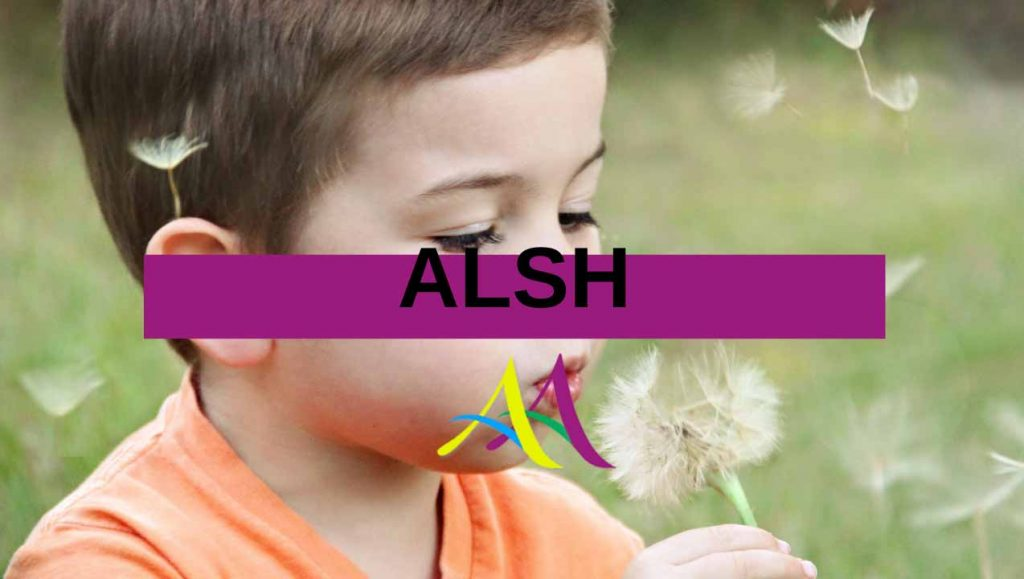 ALSH Aignan - ETE