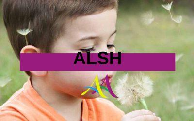 ALSH Aignan – ETE