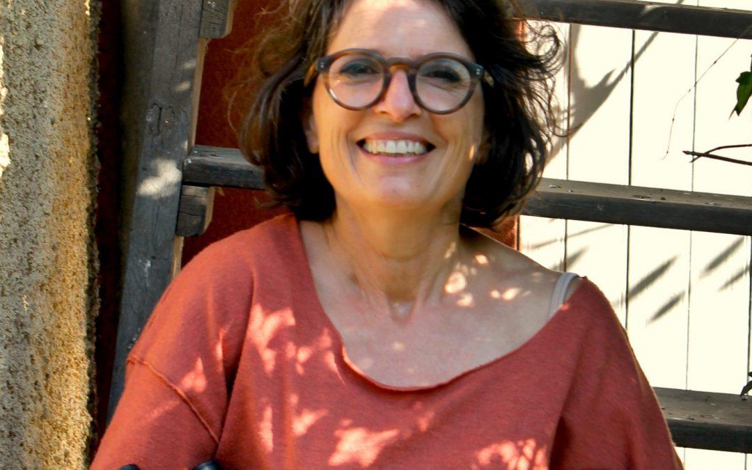 Christine DUPUY