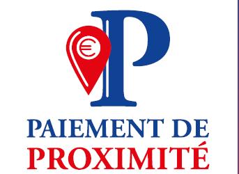 Nouveau service « Paiement de proximité » payer en espèces chez un partenaire agréé ou en ligne