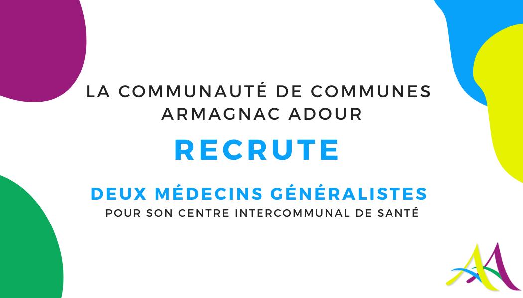 Centre Intercommunal de Santé Armagnac Adour